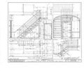 Nicholas Durie House, Schraalenburg Road, Closter, Bergen County, NJ HABS NJ,2-CLOST,4- (sheet 20 of 28).png