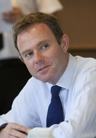 Shadow Secretary of State for Justice - Image: Nick Herbert GMP cropped