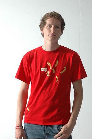Top (clothing) - Image: Nicodruif 2