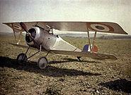 Nieuport 17 C.1