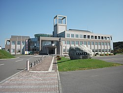 Niikappu Town Office.jpg