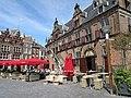 Nijmegen - Closeup Waaggebouw.jpg