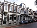 Nijmegen rijksmonument 523053 Parkweg 120, 122, 124.JPG