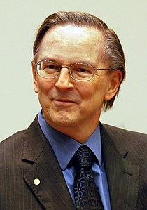 Nobel Prize 2009-Press Conference Physiology or Medicine-16.jpg