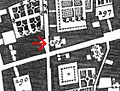 Nolli 1748 Santa Rita da Cascia alle Vergini.JPG