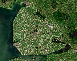 Noordoostpolder by Sentinel-2, 2018-06-30.jpg