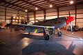 North American TP-51D-5-NA Mustang Mad Max RFront Stallion51 19Jan2012 (14960877926).jpg