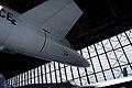 North American XB-70A Valkyrie UnderRNose R&D NMUSAF 25Sep09 (14598508314).jpg