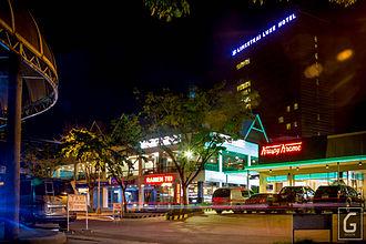 Limketkai Center - Rosario Arcade