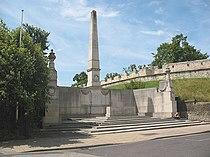 North East Railway war memorial, York - geograph.org.uk - 1413589.jpg