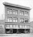 Northwest Hardware Company building, Bellingham, Washington, ca 1909 (SEATTLE 2894).jpg
