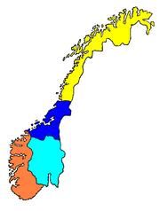 dialekter i norge sextreff i trondheim