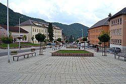 Nová Baňa centrum.JPG