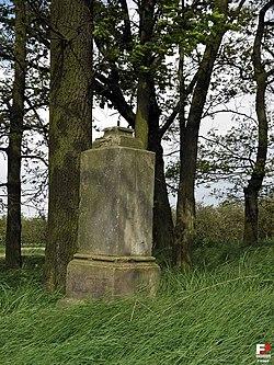 Nowa Wieś, Cmentarz Ewangelicko-Augsburski - fotopolska.eu (212662).jpg
