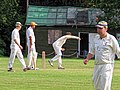 Nuthurst CC v. The Royal Challengers CC at Mannings Heath, West Sussex, England 32.jpg