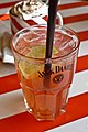 OBSERVE TGI FRIDAY'S Warsaw Poland For Lunch Oh So Good! (6944970178).jpg