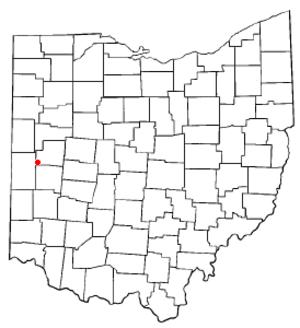 Russia, Ohio