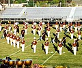 Oakton Guard at Lee-Davis Invitational 2001.JPG