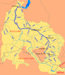 Ob river basin.png