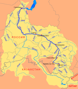 Ob river basin.png