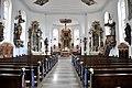 Obereschach Pfarrkirche Blick zum Chor.jpg