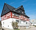 Oberspay, Rheinufer 10.jpg
