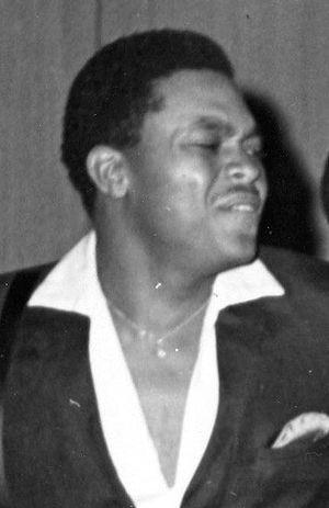 Benson, Renaldo (1936-2005)