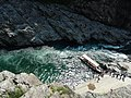 Oboke gorge pleasure boat 2106 August 13.A.jpg