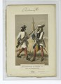 Obristwachtmeister und Musketier von Hoch-und Deutschmeister, 1710 (NYPL b14896507-90024).tiff