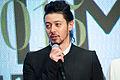 "Odagiri Joe ""Foujita"" at Opening Ceremony of the 28th Tokyo International Film Festival (22453390675).jpg"