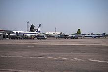 Odessa International Airport  Wikipedia