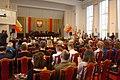 Odznaczeni Odznaką Za Zasługi dla m Łodzi uczestnicy na sali 2018 fot M Z Wojalski DSC07188.jpg