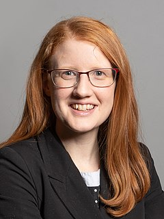Holly Lynch British Labour politician