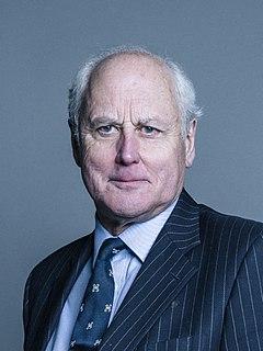 Robin Hodgson, Baron Hodgson of Astley Abbotts