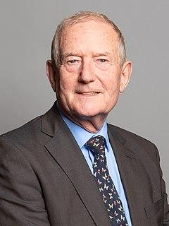 Barry Sheerman British politician