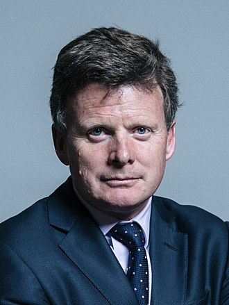 Richard Benyon - Image: Official portrait of Richard Benyon crop 2