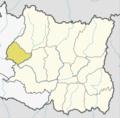 Okhaldhunga district locator map.png