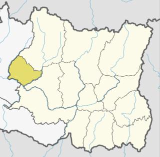 Okhaldhunga District District in Kirat, Nepal