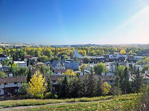Calgary Region - Okotoks