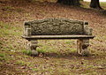 Old Bench in Georgia - Flickr - Andrea Westmoreland.jpg