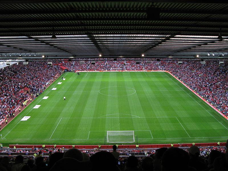 Fichier:Old Trafford 7.jpg