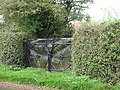 Old Wheels, New Gates - geograph.org.uk - 295096.jpg