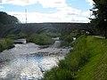 Old bridge of Ellon, 'Auld Briggie' 04.JPG