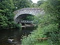 Old bridge over River Lowther with new bridge in background - geograph.org.uk - 512977.jpg