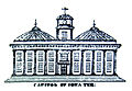 Old capitol Iowa City 1839.jpg