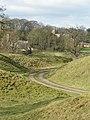 Old quarries, Harlestone - geograph.org.uk - 130459.jpg