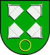 Coat of arms of Oldenborstel