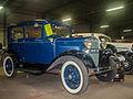 Oldtimer show Eelde 2013 - Ford A Tudor.jpg