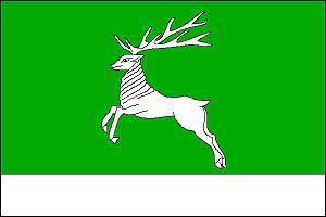 Omice - Image: Omice vlajka