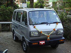Maruti Omni Old Car Price